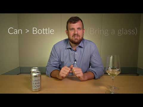 Underwood Wine in a Can - Episode 2 - Wine Terroir