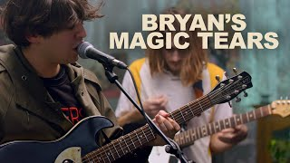 Bryan's Magic Tears - Ghetto Blaster // Slamino Days | LES CAPSULES live performance