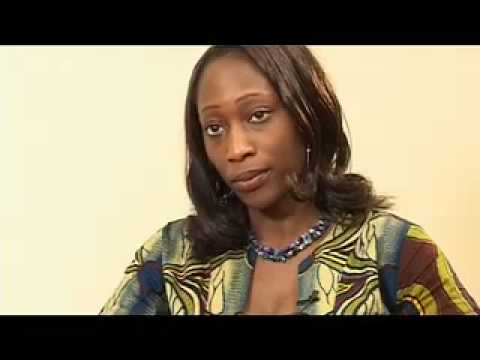Hafsat Abiola-Costello talks about the World Future Council