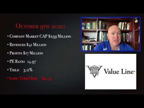 Download Value Line VALU Overview