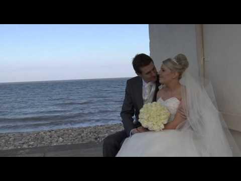 St George's Hotel Llandudno, The Wedding of Greg & Laura