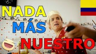 NADA MAS NUESTRO QUE  | Juan Daniel S