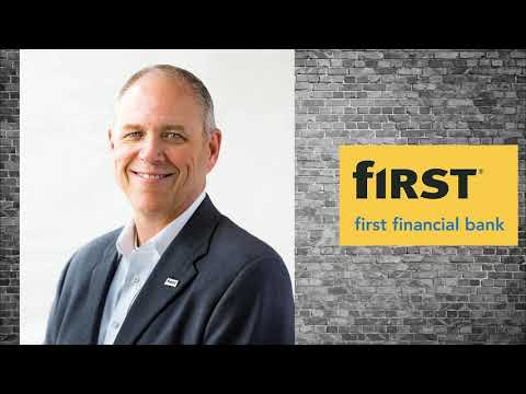 Spotlight On Cincinnati Business - Cincy Spotlight Featuring Archie Brown of First Financial Bank