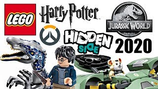 LEGO themes I& 39 m HAPPY to see return in 2020