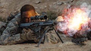 Топ 10 Снайперских Сцен в Кино