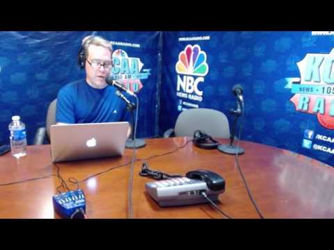 KCAA - 06/19/2017 - On the Brink Morning Show