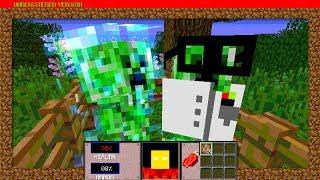Minecraft 3D Version! - April Fools' Update (2019)