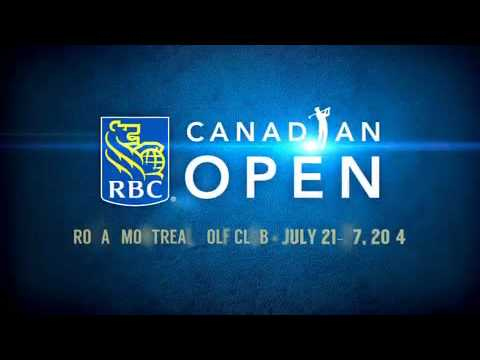 The 2014 RBC Canadian Open: This is Canada's Open