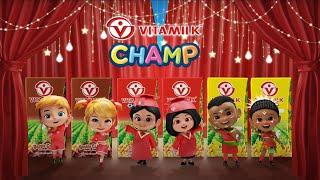 VitamilkCHAMP
