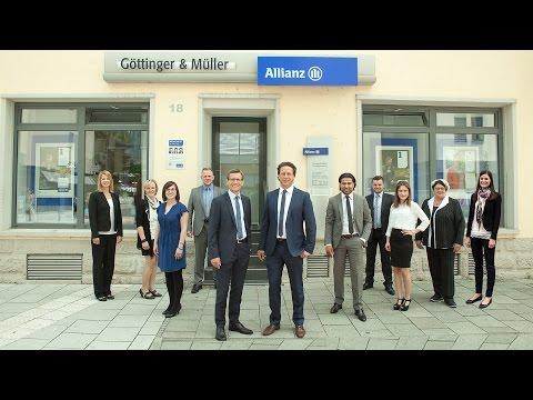 Allianz Generalvertretung Göttinger und Müller