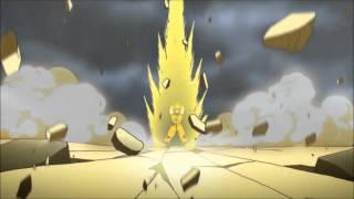 Dragon Ball - Persiguiendo Sueños