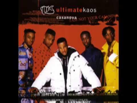 Ultimate Kaos - Casanova