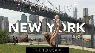 ✈️ SHORT LIVE. Путешествие в Америку 🇺🇸 | Нью Йорк | Цирк в бизнес-классе | Цены в США. Часть 1(Первая часть видео с нашего путешествия в США 2016 на 1,5 месяца. Нью Йорк | Бизнес класс | Бруклинский мост |..., 2016-10-10T19:35:43.000Z)