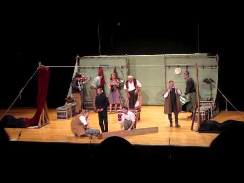 Hamlet - Shakespearelives - Erbil - Kurdistan