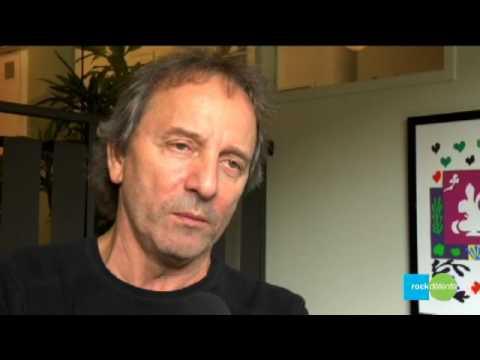De Père en Flic, entrevue avec Michel Côté