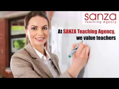 Find Your Ideal Teaching Job Easily