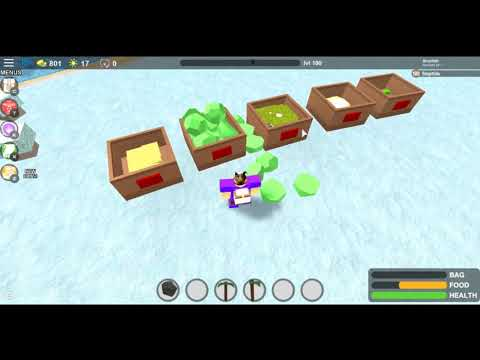 (READ DESC) HOW TO STILL HAVE A GOD BAG AFTER REBIRTHING! (Roblox Booga Booga)