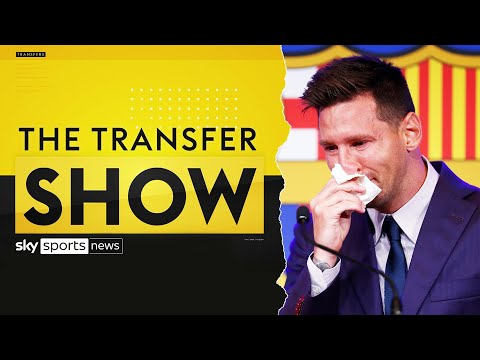 Who is to blame for Lionel Messi's Barcelona departure? | The Transfer Show