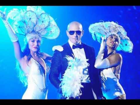 Took My Love - Pitbull (feat. RedFoo, Vein und David Rush)