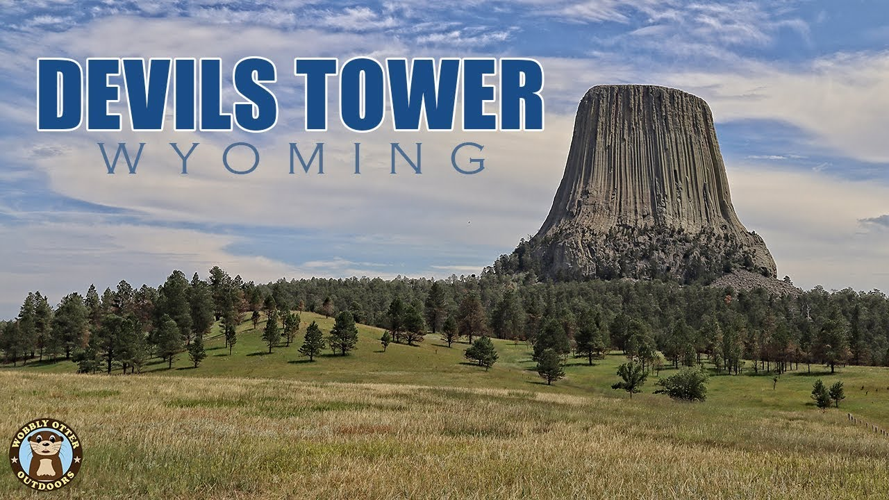 Devils Tower Wy >> Devils Tower National Monument Wyoming