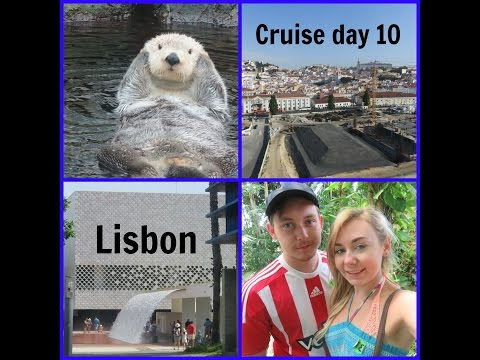 P&O Cruise on ventura - day 10 - Lisbon