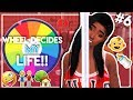 WHEEL DECIDES my SIMS LIFE #6 | Sims 4 *Baby Fathaa*