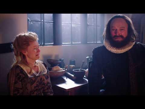 Drunk History - William Shakespeare