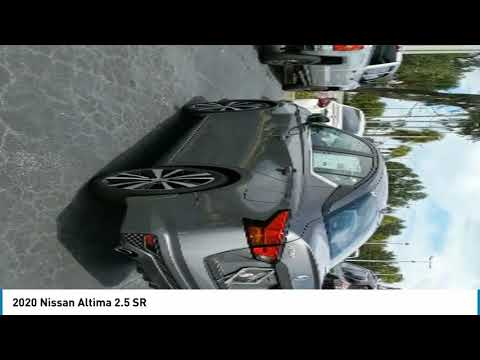 2020 Nissan Altima DeLand Nissan N301129