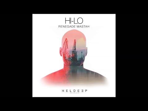 HI-LO - Renegade Mastah (Original Mix) [Oliver Heldens]