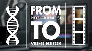 From Physiotherapist To Video Editor | Behind The Mastermind