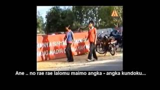 Gambus Daerah Muna - Kamboi Awatu Kabinasaha Lagi La Dhangka