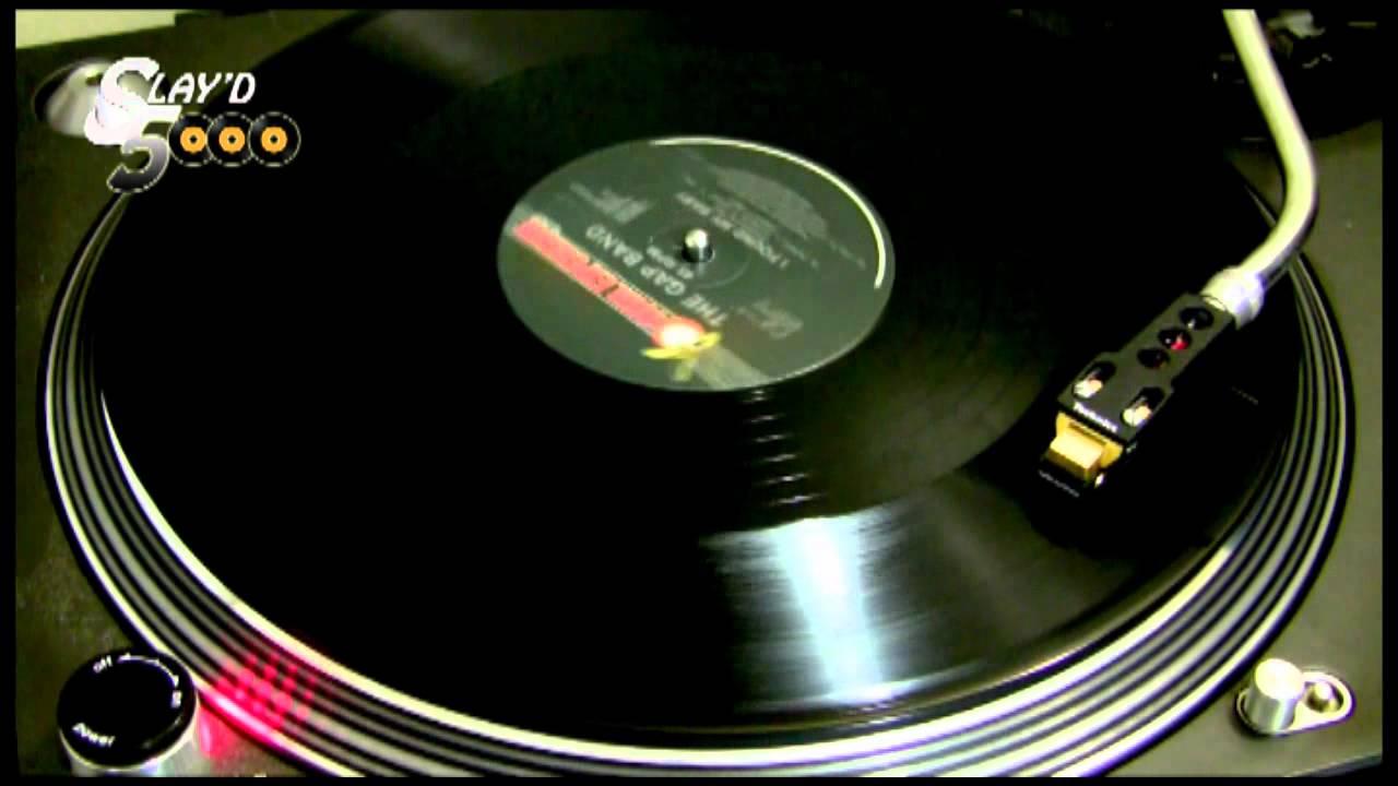 the-gap-band-i-found-my-baby-club-dance-mix-slayd5000-slayd5000