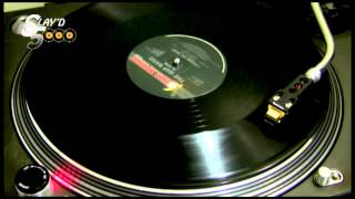 The Gap Band - I Found My Baby (Club / Dance Mix) (Slayd5000)