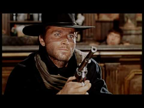 Django trailer Italiano