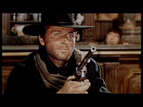 Django trailer Italiano