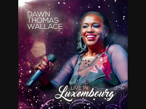 Dawn Thomas Wallace - We are not ashamed (Official Audio)