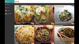 Yummly App For all Food Lovers: Review and Tutorial