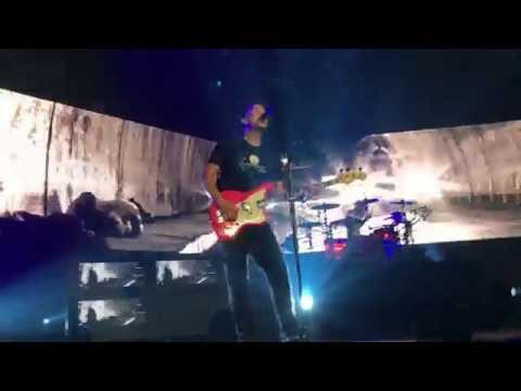 Blink 182- Los Angeles [LIve- San Diego- 7/21/16]
