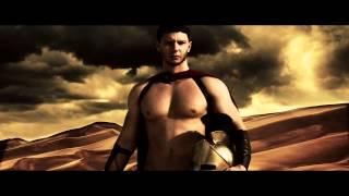 Кино-Персона (300 спартанцев) - Первое место