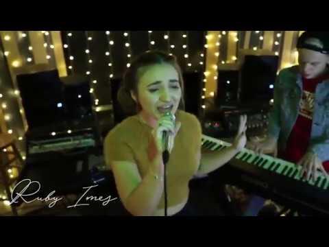 Ruby Imes - Green Light (Cover) Ft. Matthew Jensen