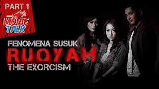 Video Fenomena Susuk di film RUQYAH: THE EXORCISM download MP3, 3GP, MP4, WEBM, AVI, FLV Oktober 2018
