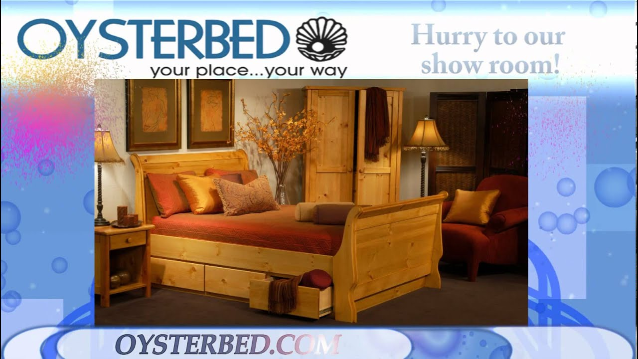 Live Be Create Tv Commercial for Oysterbed SF - YouTube