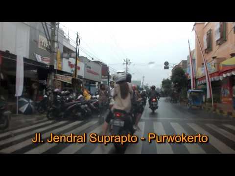 Purwokerto 2016 (4) Jalan Menuju Java Heritage Hotel