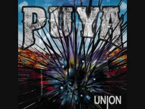Puya - Numbed