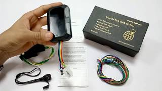 Vehicle GPS Tracker By GPS Champ For Cars/Trucks/Buses/Bikes