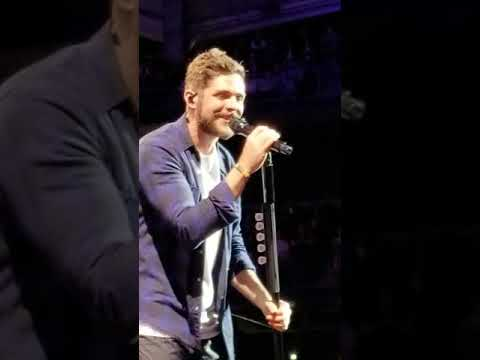 Thomas Rhett - Marry Me - Live Changes Tour, Jacksonville, FL 4/20/18