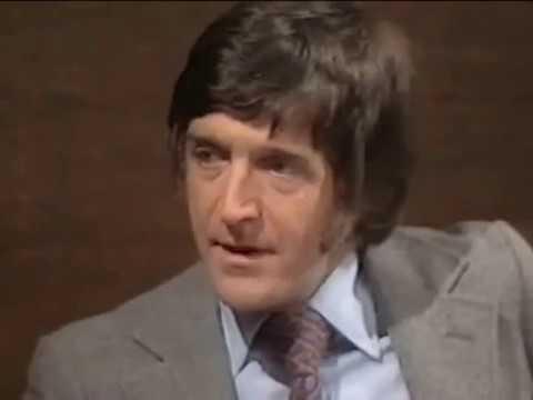 Parkinson with Gwyn Thomas (1971)
