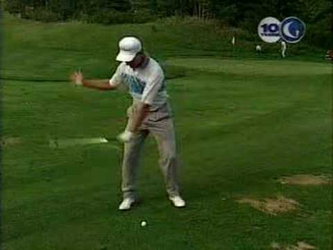 the ultimate golf lesson