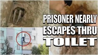 INSANE Failed Escapes- Instant Karma/Justice Compilation