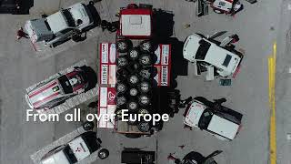 Rally Greece Offroad 2021 Day 1